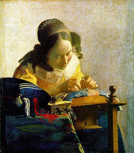 Jan-vermeer_the-lacemaker_1669-70