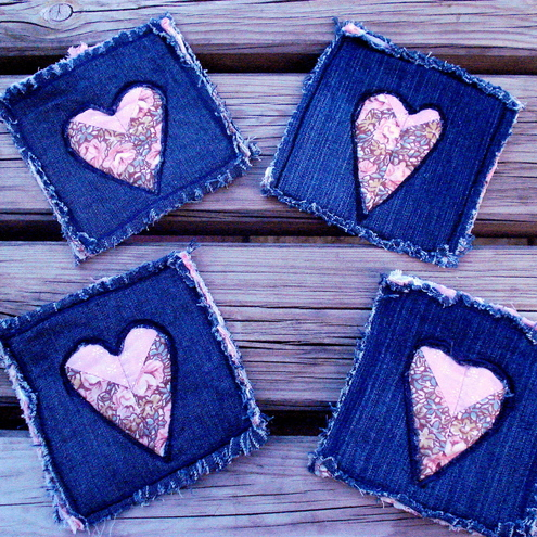 Denim_Coasters