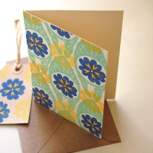 Spring_Blue_Primula