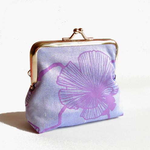 Ikebana_purple_purse